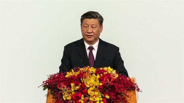 Xi to Skip Climate Summit to Focus on Campaigning at Home